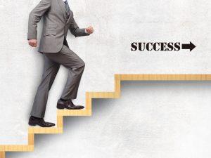 成功の定義